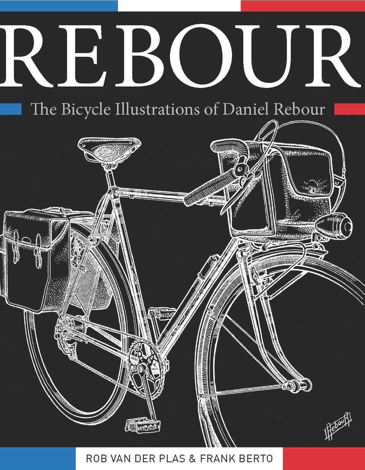 Rebour By Van Der Plas, Rob